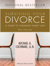 Surviving Your Divorce (eBook): A Guide to Canadian Family Law