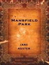 Mansfield Park (eBook)