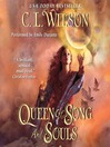 Queen of Song and Souls (MP3): The Tairen Soul Series, Book 4