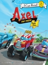Axel the Truck: Speed Track (MP3)