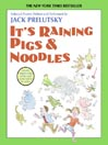 It's Raining Pigs and Noodles (MP3)