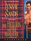 The Hellion and the Highlander (MP3): Devil of the Highlands Series, Book 3
