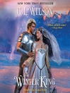 The Winter King (MP3): Mystral Series, Book 1