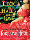Deck the Halls With Love (eBook): A Lost Lords of Pembrook Novella