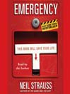 Emergency (MP3): This Book Will Save Your Life
