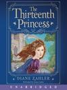 The Thirteenth Princess (MP3)