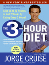 The 3-Hour Diet<sup>TM</sup> (eBook)