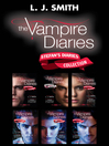 The Vampire Diaries (eBook): Stefan's Diaries Collection