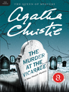 The Murder at the Vicarage [electronic resource]