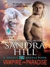 Vampire in Paradise (eBook)