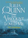 The Viscount Who Loved Me (MP3): The 2nd Epilogue