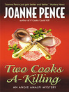 Two Cooks A-Killing (eBook): Angie Amalfi Series, Book 11