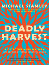 Deadly Harvest (eBook): Detective Kubu Series, Book 4