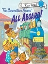 The Berenstain Bears All Aboard! (MP3)