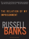 Relation of My Imprisonment (MP3): A Fiction
