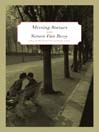 "The Missing Statues (eBook): A Selection from ""Love Begins in Winter"""
