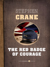 The Red Badge of Courage (eBook)