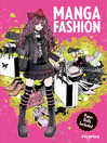Manga Fashion with Paper Dolls (eBook)