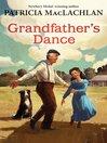 Grandfather's Dance (eBook)