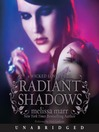 Radiant Shadows (MP3): Wicked Lovely Series, Book 4