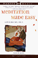 Meditation Made Easy (MP3)