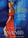The Countess (MP3): Madison Sisters Series, Book 1