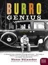 Burro Genius (eBook): A Memoir