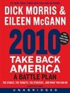 2010: Take Back America (MP3): A Battle Plan