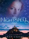 Nightspell (eBook): Mistwood Series, Book 2