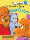 The Berenstain Bears' New Kitten (MP3)