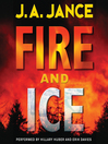 Fire and Ice (MP3): J. P. Beaumont Series, Book 18