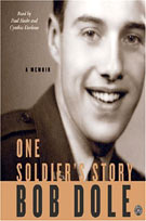 One Soldier's Story (MP3): A Memoir
