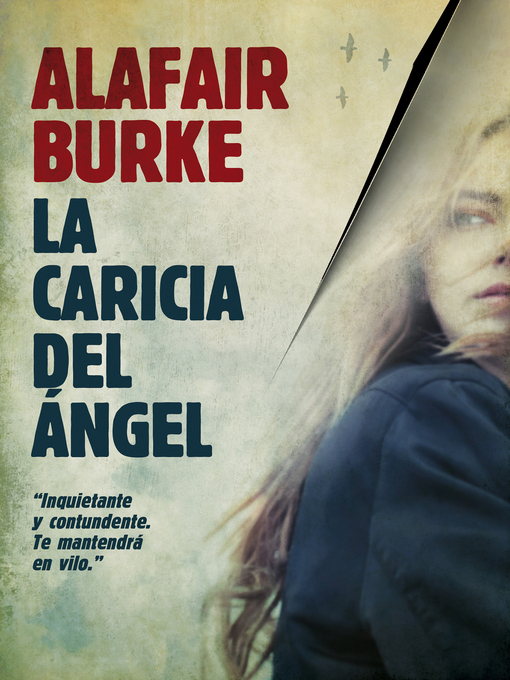 La caricia del Angel (eBook)