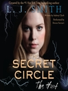 The Hunt (MP3): The Secret Circle Series, Book 5