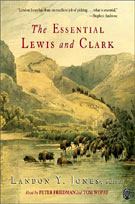 The Essential Lewis and Clark (MP3)