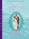 The Ideal Bride (MP3): Cynster Family Series, Book 12