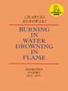 Burning in Water, Drowning in Flame (eBook)