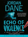The Echo of Violence (MP3)
