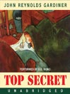 Top Secret (MP3)