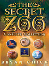 Secret Zoo 5-Book Collection (eBook)