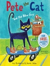 Pete the Cat and the New Guy (MP3)