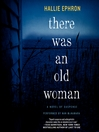 There Was an Old Woman (MP3): A Novel of Suspense