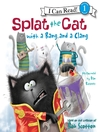 Splat the Cat with a Bang and a Clang (MP3)