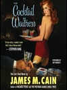 The Cocktail Waitress (MP3)