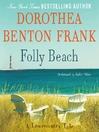 Folly Beach (MP3): Lowcountry Tales Series, Book 8