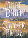 Calder Pride (MP3): Calder Series, Book 5