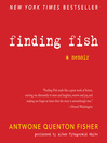 Finding Fish (MP3): A Memoir