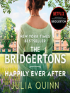 The Bridgertons (MP3): Happily Ever After