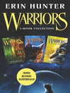 Warriors 3-Book Bundle with Bonus Material (eBook): Into the Wild, Fire and Ice, and Forest of Secrets