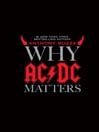 Why AC/DC Matters (eBook)